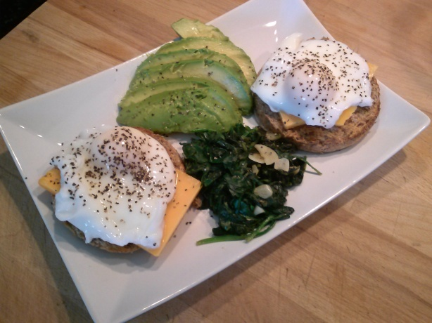 eggs-benedict-avocado-spinach